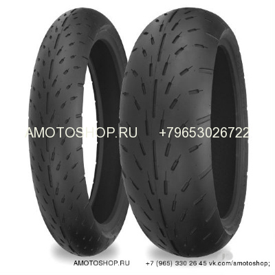 SHINKO 003 STEALTH 120/60